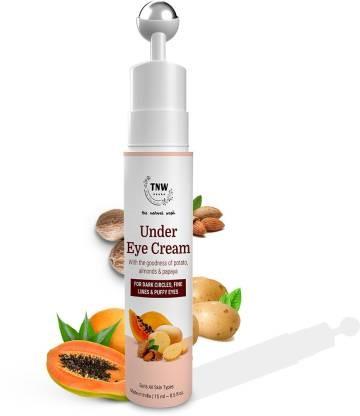 Eye Skin